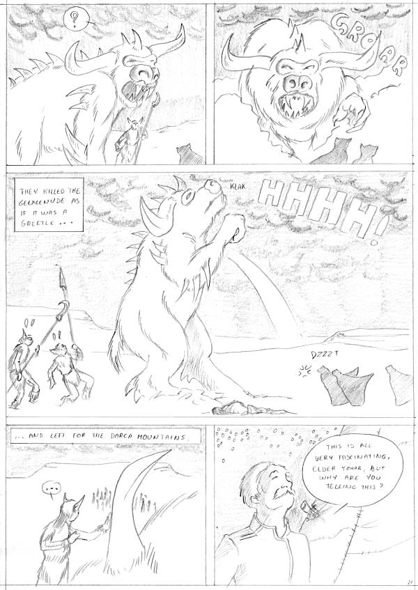 Travels of the Solar Wind p. 3