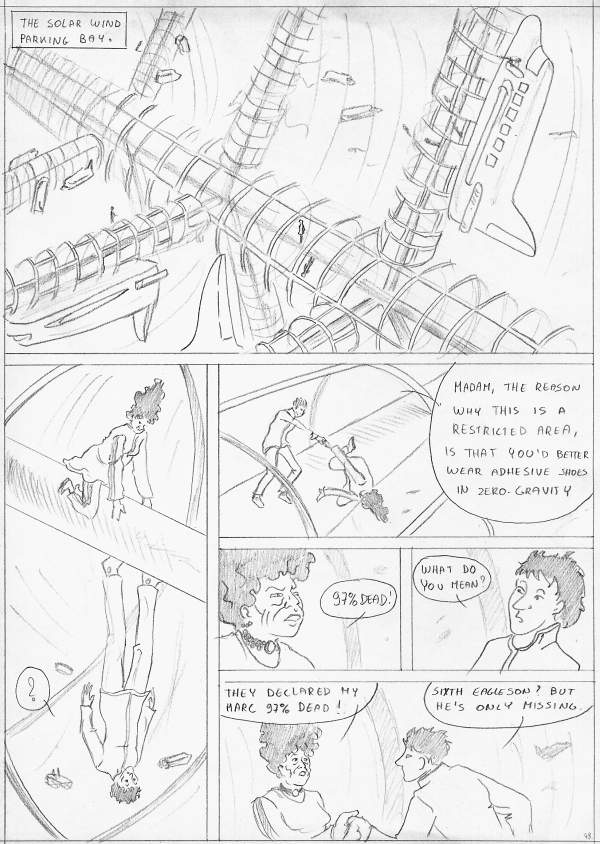 Travels of the Solar Wind p. 24