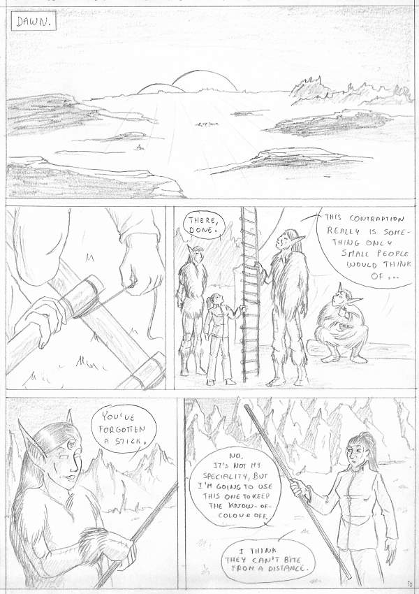 Travels of the Solar Wind p. 26