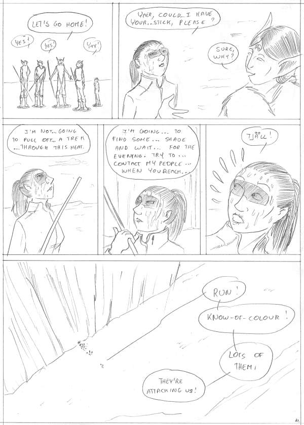 Travels of the Solar Wind p. 16