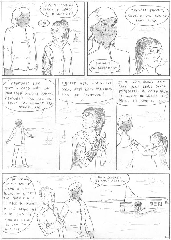Travels of the Solar Wind p. 22