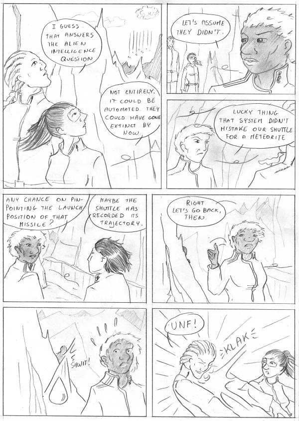 Travels of the Solar Wind p. 7