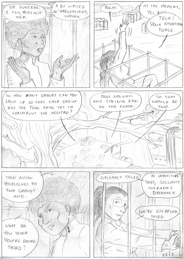 Travels of the Solar Wind p. 18