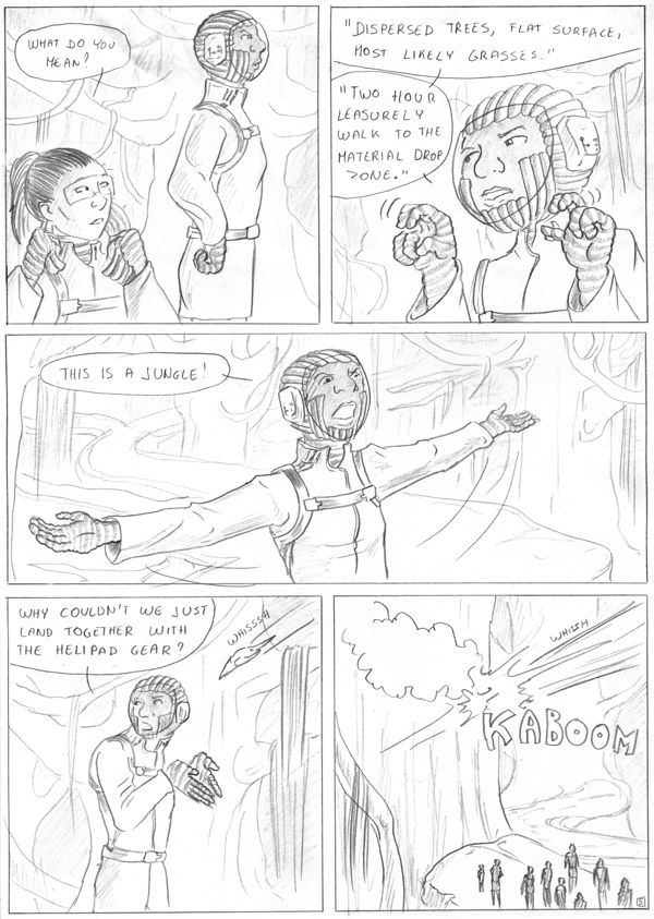 Travels of the Solar Wind p. 5