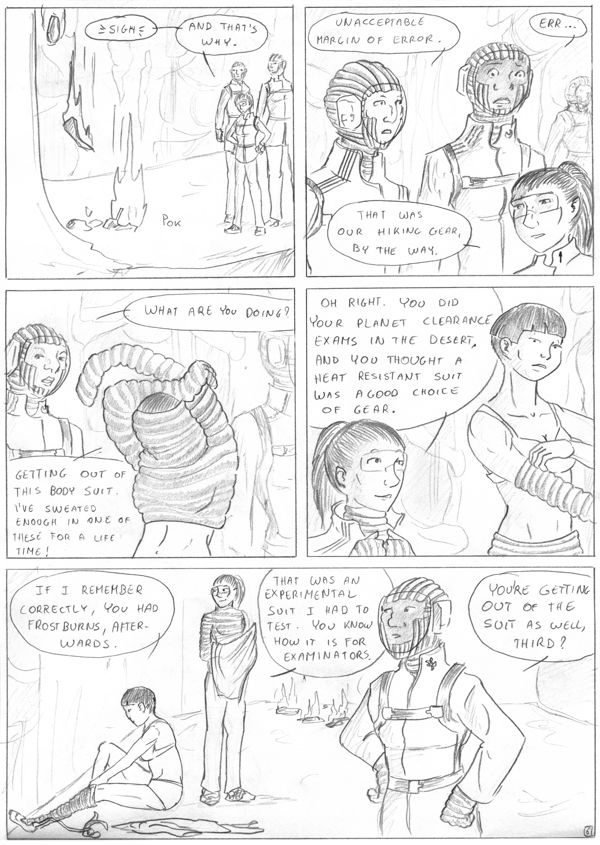 Travels of the Solar Wind p. 6