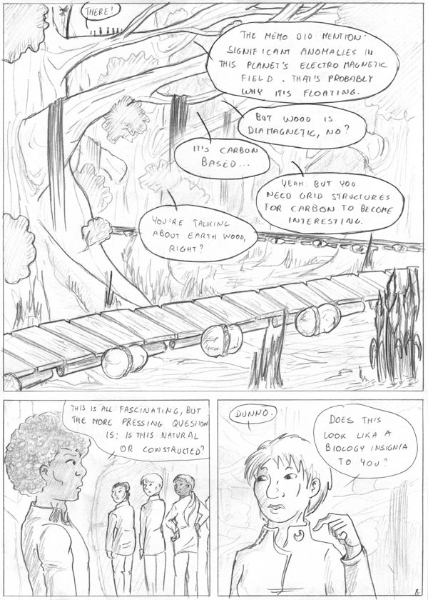 Travels of the Solar Wind p. 8