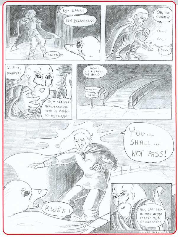 In de Ban van het Krijtje p. 10