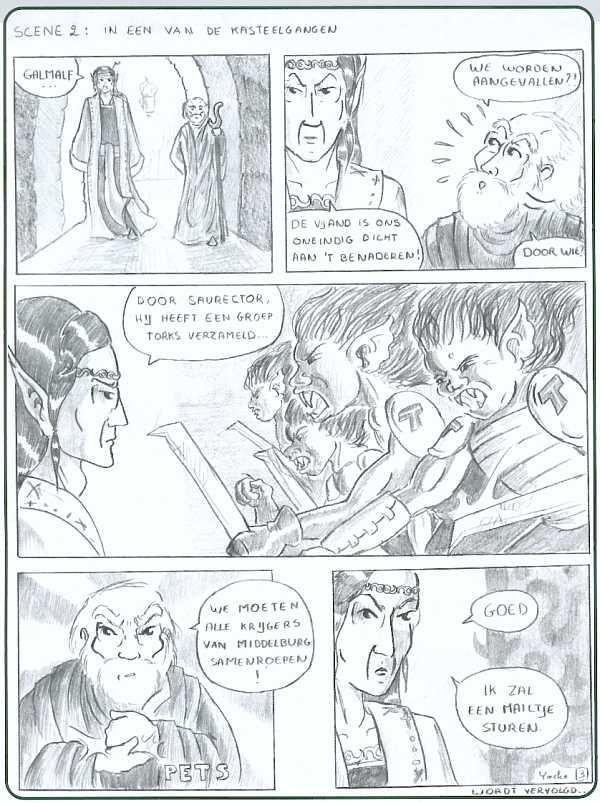 In de Ban van het Krijtje p. 3