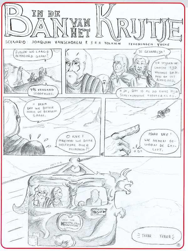 In de Ban van het Krijtje p. 7