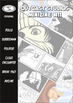 Cover of Outcast Studios 11